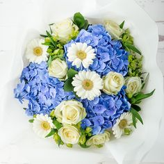 Image result for forget-me-not bouquet