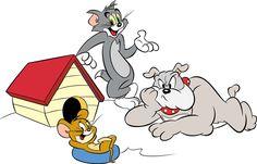 Tom-And-Jerry-Cartoon-Wallpaper-2016-1 Tom And Jerry Cartoon Wallpaper 2016