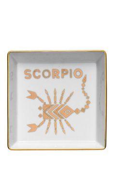 Scorpio Trinket Tray