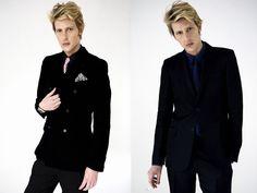 Gabriel Mann´s Amazing Race Through Fashion And Revenge ......grapefruitprincess.blogspot.com