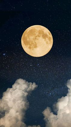 Moon wallpaper by Ooz3a_217 - 4f3d - Free on ZEDGE™