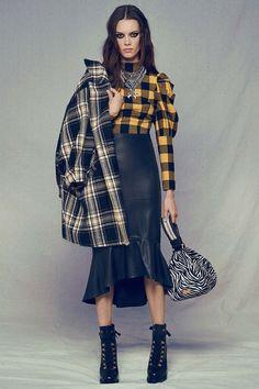 Alice Olivia Fall 2018 Ready-to-Wear