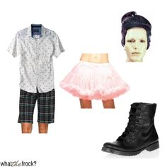 affordable fashion tips celebrity looks for less halloween costumes ace ventura - Ace Ventura Halloween Costumes