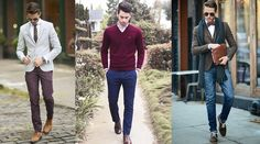 outfit hombres