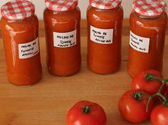 Conservar molho de tomate (com vídeo)