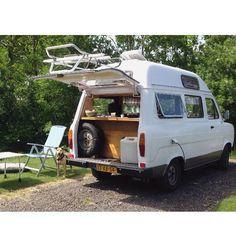 Our first little trip! #livingthedream  #campervan #camper #camplife #vanlife #roadtrip #explore #oldtimer #ford #vintage #retro #campmobile #homewheels #vanlifediaries #homeiswhereyouparkit #lifesaver #adventure #travel #diyvan #ambulance #80s #fordtransit