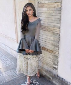 Step By Step Children S Clothing Pakistani Fashion Party Wear, Pakistani Dresses Casual, Pakistani Dress Design, Indian Dresses, Indian Fashion, Stylish Dresses, Simple Dresses, Casual Dresses, Fashion Dresses