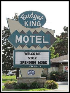 Salina,  Kansas I lived in this motel LOL