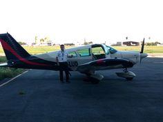 Jacobo primero hora piloto comercial #lud #astecaescueladeaviacion #generatingtrust