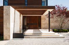 sawyer berson architects / residence on sagg pond, bridgehampton