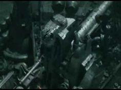 """VII A C    Ein AMV (Animiertes Musik Video).    Das Video is aus dem Film """"Final Fantasy 7 Advent Children"""".    Der Song ist von """"System of a down"""" und heißt """"Chop Suey""""."""