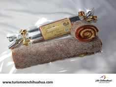 Dentro de la basta gastronomía del Estado de Chihuahua, no podían faltar los dulces. Hay una gran variedad y en muchos Municipios del Estado producen sus dulces típicos, tal es el caso de los famosos dulces de leche conocidos como jamoncillo con nuez, el rollo de guayaba relleno de cajeta de leche, rollitos de coco y cocadas entre otros. Ven a Chihuahua y disfruta de su gastronomía típica. www.turismoenchihuahua.com