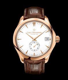 0c5f4df75c61 Carl F. Bucherer Manero Peripheral. Swiss Luxury WatchesLuxury ...