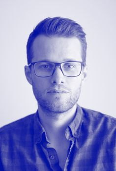 EQ3 Inhabit Blog | Designer Bio: Matthew Kroeker