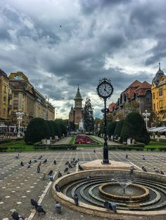 An unusual city trip: what to do in Timisoara - Wandering the World