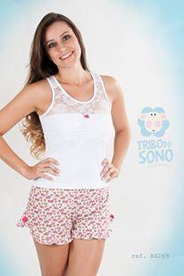 Tribo do Sono Pijamas, verão.