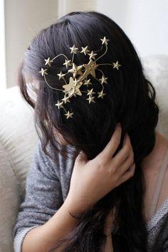 DIY Star Headpiecde