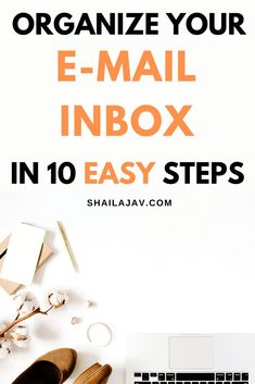 Use these simple and effective tips to clear the email clutter and take back control of your email inbox. Organization tips that don't need any apps or tools but just an easy system. Make Inbox Zero a Reality. Workplace Productivity, Workplace Wellness, Email Marketing, Mobile Marketing, Inbound Marketing, Business Marketing, Content Marketing, Internet Marketing, Digital Marketing