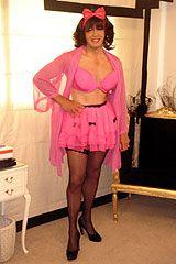 Michelle gorgeous transgender