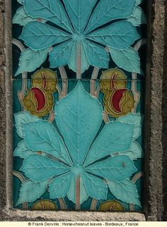 Nature and Art Nouveau