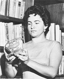 Reina Torres de Araúz (1932-1982), Panamian anthropologist