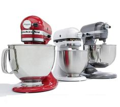 KitchenAid Stand Mixer's at unbelievably low prices - $189.99 and FREE Shipping! http://Kitchenaid-stand-mixer.2014bestdealsonline.com/