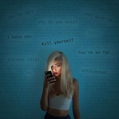 Why do people do this, so if they have a bad life, it dosent mean they have to bully, I want to STOP BULLYING SO BAD!!!!!!!!!!