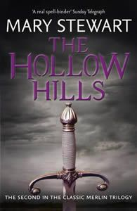 The Hollow Hills Merlin Trilogy 2 Lady Mary Stewart New Condition Real Spells, I Love Reading, Guy Names, Book Nooks, Romance Books, So Little Time, Book Lists, Merlin, Book Series