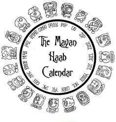 How can I make the Mayan Calendar a term paper topic?