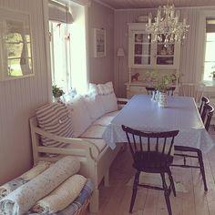 Shabby and Charme: In Danimarca a casa di Annette