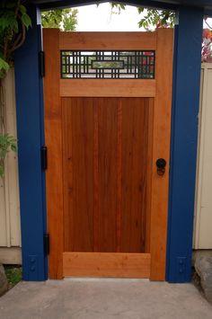 Custom Garden Gate 35 Versatility Of Sliding Barn Doors
