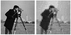#Facebook #facebook Nuevas herramientas de Facebook para la segmentación de objetos en imágenes