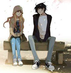 Anime Couple anim coupl, artists, mangamanhwa shelf, anime couples drawings, nineteentwentyon webtoonwebcom, anim mangacartoon, heart flutter, blush, anime boys