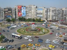 Your city during the communist era Please, post here pics of Your cities from this period. I'll post Warsaw pics a little later. Bucharest Romania, Homeland, Cities, History, Country, World, Places, Travel, Romania