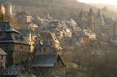Image result for Conques