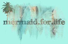 Mermaids: Mermaid For Life | #mermaids #mermaid
