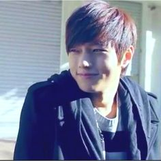 Infinite L Kim. Myungsoo Visual
