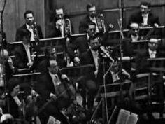 Rachmaninoff Piano Concerto No. 2 - Van Cliburn - Part 4