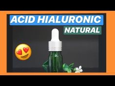 Cum facem ACID HIALURONIC NATURAL - YouTube Soap, Nature, Youtube, How To Make, Beauty, Plant, Naturaleza, Nature Illustration, Beauty Illustration