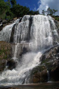 Cachoeira do Félix -  Estivemos em: Nov/2009, Fev/2010, Fev/2012.