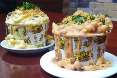Mac From Way Back is Brisbane's first dedicated mac'n'cheese eatery, occupying the funky back yard of gorgeous Fortitude Valley bar Truck Restaurant, Things To Do In Brisbane, Baking Ingredients, Food Truck, Cookie Dough, Mac, Drinks, Drinking, Beverages