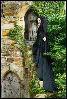Lady Amaranth