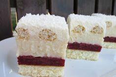 Obżarciuch: Ciasto bajeczne