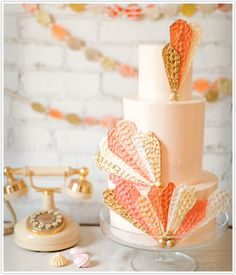 Arty Cake