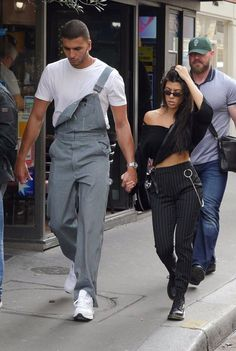Precisamos conversar sobre Kourtney Kardashian