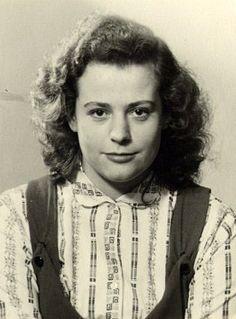 Dolores Maria Jansen-Wijand