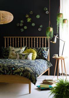 Modern Bedroom Design | Summer Trends | Master Bedroom Decor Ideas | See more at: www.homedecorideas.eu