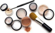 Groupon - Colorevolution 8-Piece Mineral Makeup Starter Kit. Groupon deal price…