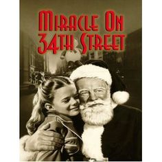 miracle on 34th street - Google Search