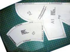 Resultado de imagem para pattern for scrub cap